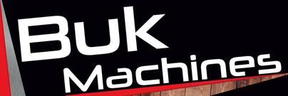 BUK Machines