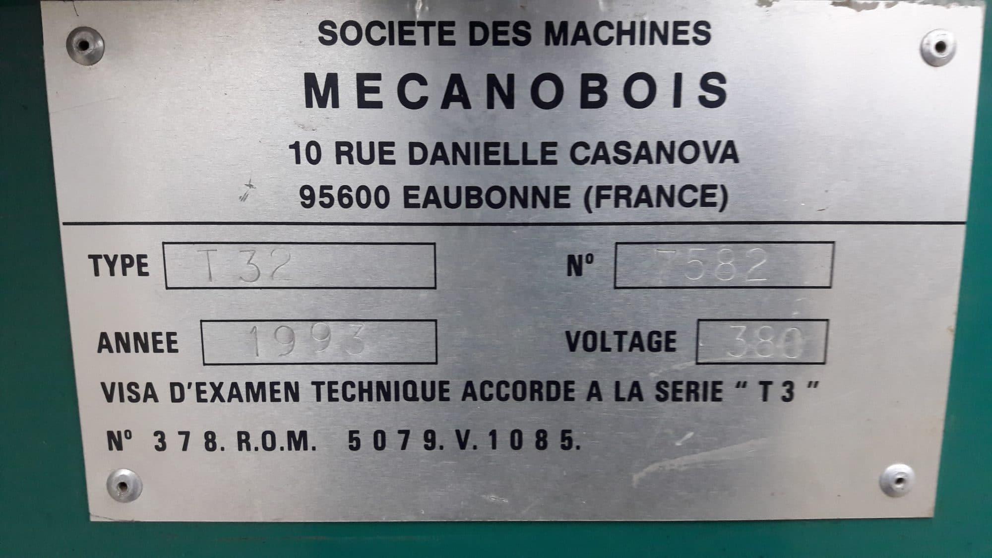 2197 Tenonneuse MECANOBOIS (8)